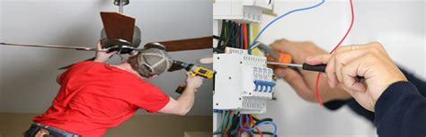 electrical mcb box wiring work and electrical wiring work