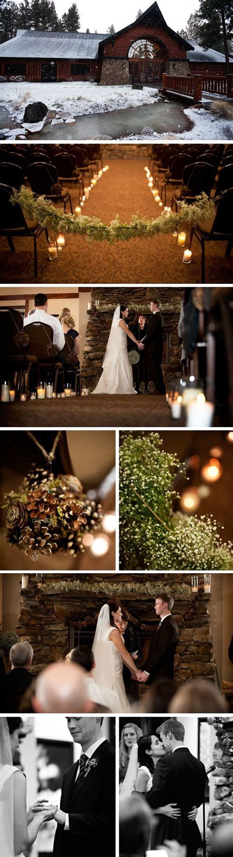 Best 25  Winter wedding venue ideas on Pinterest   Winter