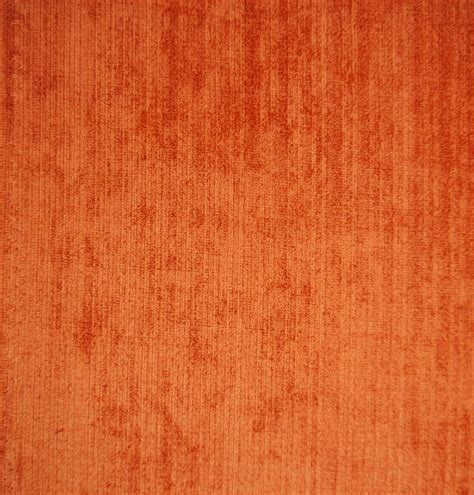 Orange Upholstery Fabric Mango Orange Velvet Upholstery Fabric Assisi 2019