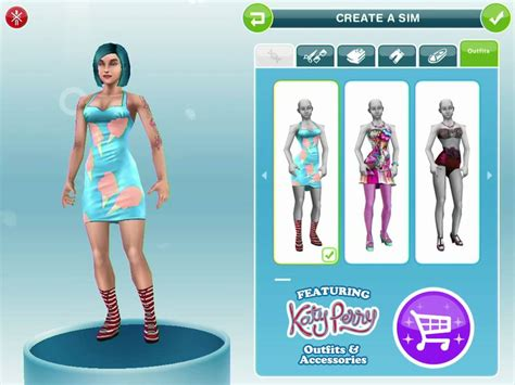 how to get long hairs on sims freeplay the sims freeplay the salon update featuring katy perry