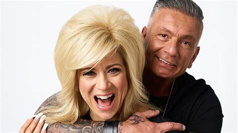 why is teresa caputo mom never the long island medium thanks fans for support during