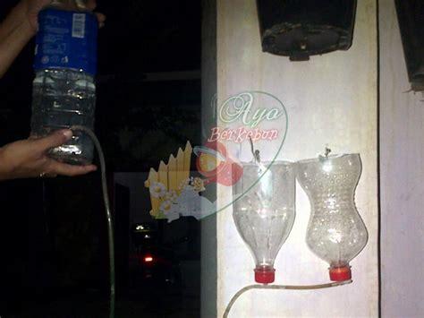 trik membuat yel yel aquarium dari botol plastik animegue com