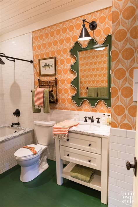 southern living bathroom ideas my trip to the southern living idea house in my own style