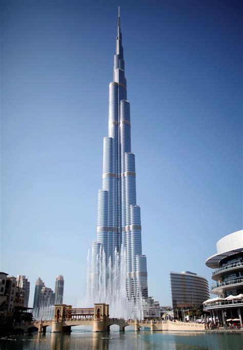 design engineer dubai the world s tallest building burj khalifa dubai uae