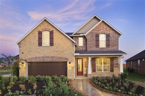 beazer homes ranch new home community in katy