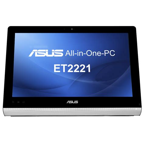 Asus All In One Pc Aio Pc V221icuk I5 Dvd External Asus asus all in one pc et2221iukh b005k pc de bureau asus