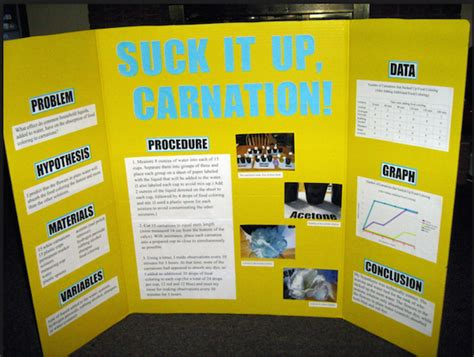 How to Develop High School Science Fair Projects: 3 Key Tips