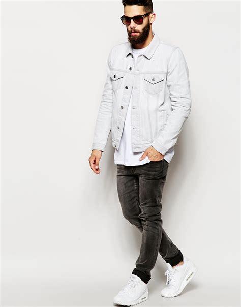 Jaket Denim White white jean jacket for jacket to