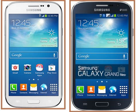 themes galaxy grand neo samsung galaxy grand neo full specifications price
