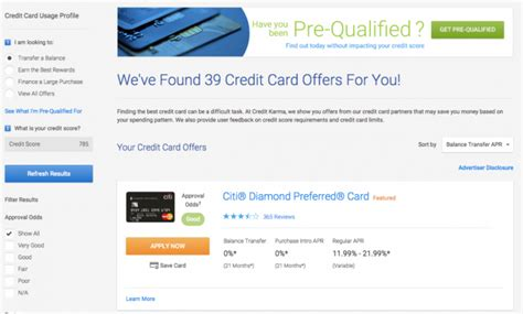 Credit Karma Formula How To Use Credit Karma The Popular Site That Gives You Real Credit Scores For Free And Shows