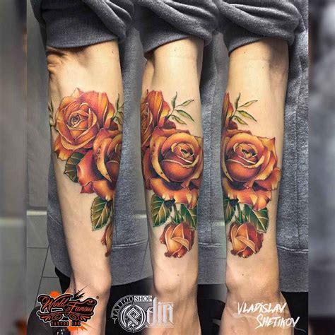 tattoo magazines artist vladislav shetikov krasnodar russia