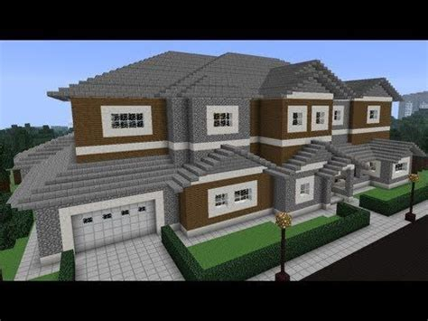 minecraft house inspiration minecraft house tour redstone edition minecraft