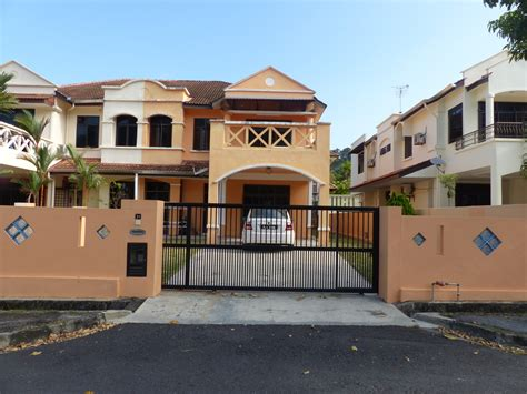Cost To Reside A House by What Does It Cost To Live In Penang Lifepart2