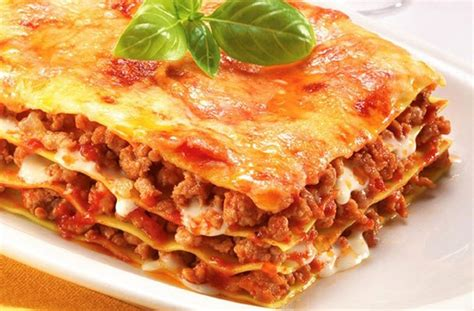 cucinare la lasagna lasagne al rag 249 parliamo di cucina