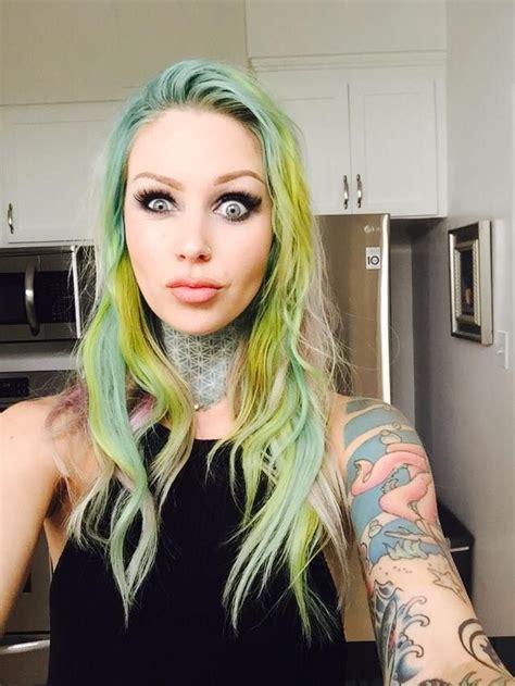 tattooed dolls instagram 1000 images about airica michelle kristen leanne glam