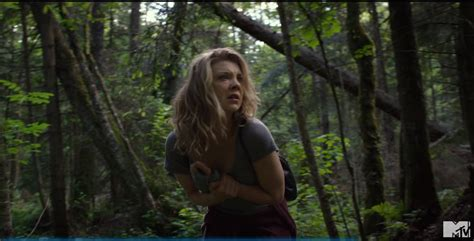 film horor forest the geopolitics of horror natalie dormer and the forest