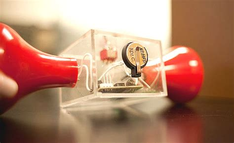 mit capacitors mit researchers tout new non carbon supercapacitor research