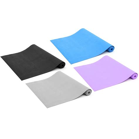 aliexpress yoga mat aliexpress com buy 3mm thickness fitness non slip yoga