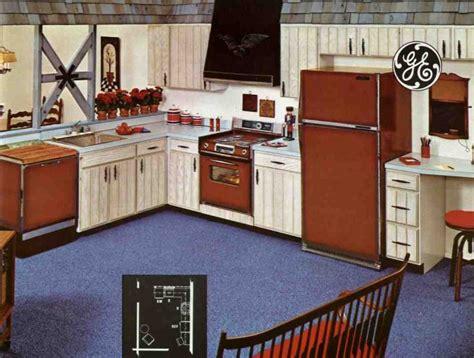 50s Kitchen Cabinets Steel Kitchen Cabinets History Design And Faq Retro
