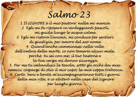 salmo 91 testo lectio divina salmo 23 alla ricerca della vita vera