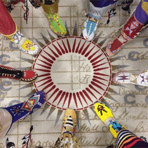 cut the rug contest win an american dakota rug