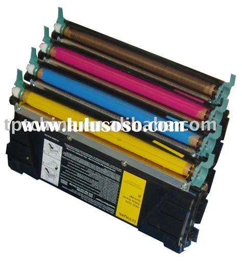 Toner Cartridge Remanufactured Q6000a K Q6001a C Q6002a Y Q6003a cb540 cb541 cb542 cb543 toner cartridge for hp 1215