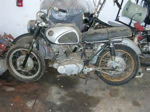Honda Cb77 For Sale 1966 Honda Cb77 305 Superhawks 2 W Titles 1 For Sale On