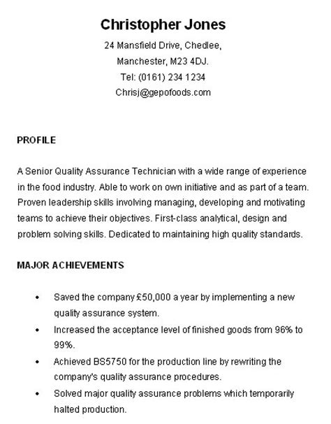 performance cv template calliope curriculum vitae performance cv