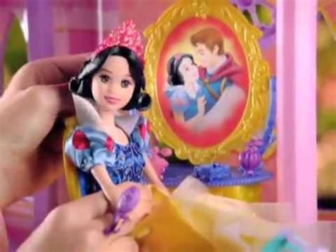 commercial with donald doll princess dreams buzzpls