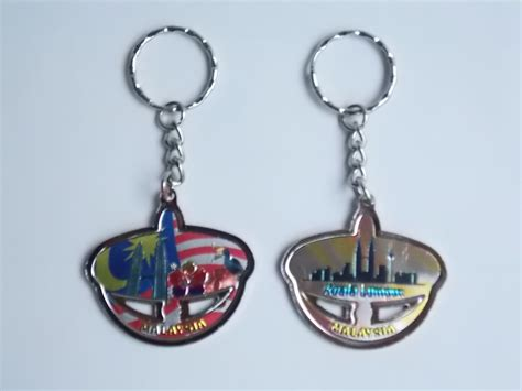 Hadiah Souvenir Gantungan Kunci Israel jual gantungan kunci malaysia layang2 souvenir unik