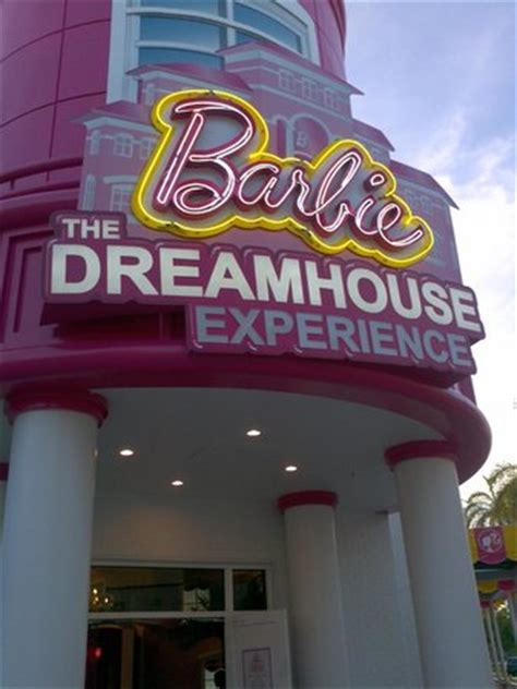 barbie dream house sawgrass entrada principal picture of barbie dream house