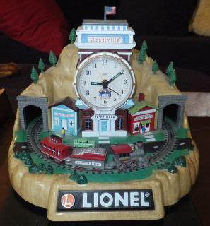 animated brewery bar clock bum lighted