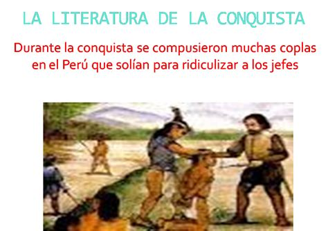 libro la conquista de la literatura del peru para el mundo literatura de la conquista
