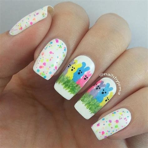 easter nail 32 nail designs for easter stayglam
