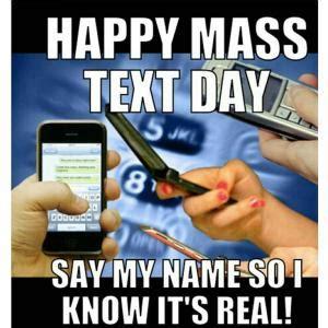 Mass Text Meme - texting memes kappit