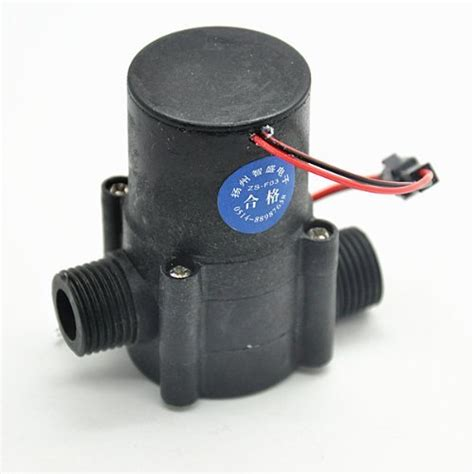 huhushop tm hydroelectric power micro hydro generator