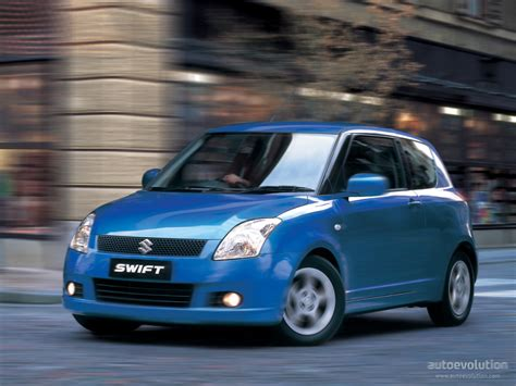 3 Door Suzuki Suzuki 3 Doors Specs 2005 2006 2007 2008 2009