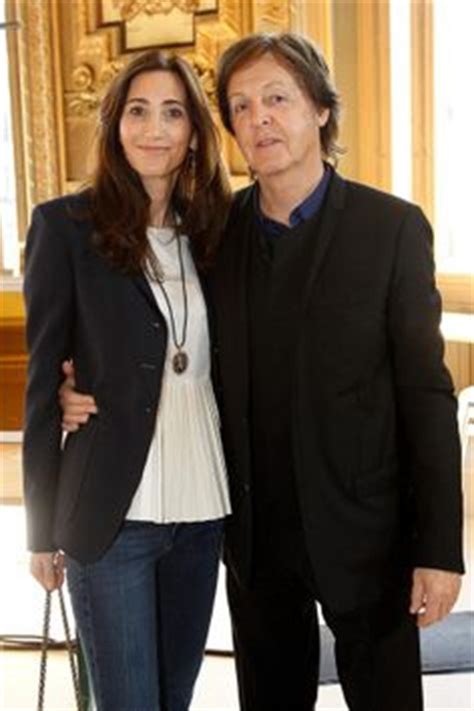 Paul Mccartney Stepping Out With A New Friend paul mccartney beatrice from the big picture today s