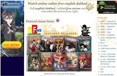 22 free anime streaming websites to watch anime online