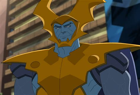 Attuma Marvel S Avengers Assemble Wiki Fandom Powered