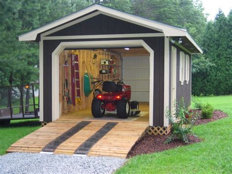 Backyard Workshop by Backyard Workshop Plans Shed Building Plans