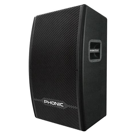 Speaker Monitor Isk Ds5a phonic isk12 12 passief pa speaker b stock op gear4music