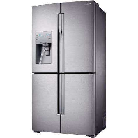 Samsung 4 Door by Samsung 4 Door Refrigerator 28 1 Cu Ft