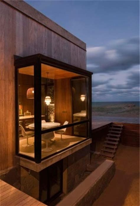 modern bay window exterior pinterest