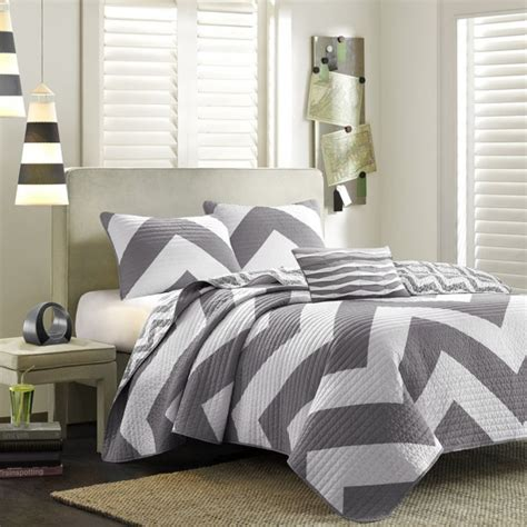 shop mizone ashton grey duvet cover set the home shop bedding satin bedding sheets pillowcases
