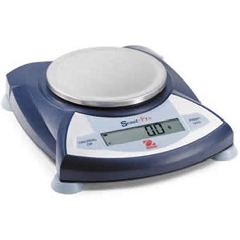 Timbangan Cabe ohaus sp401 scout pro portable scale buy portable scale