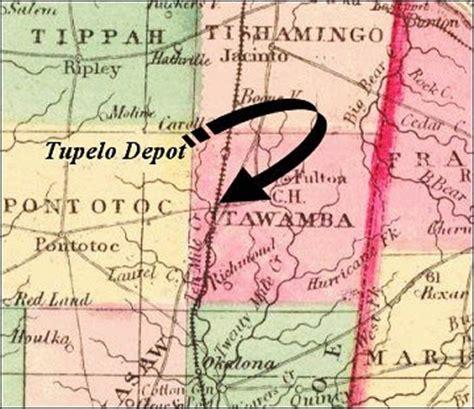 Office Depot Tupelo Ms by Itawamba History Review The Itawamba Historical Society