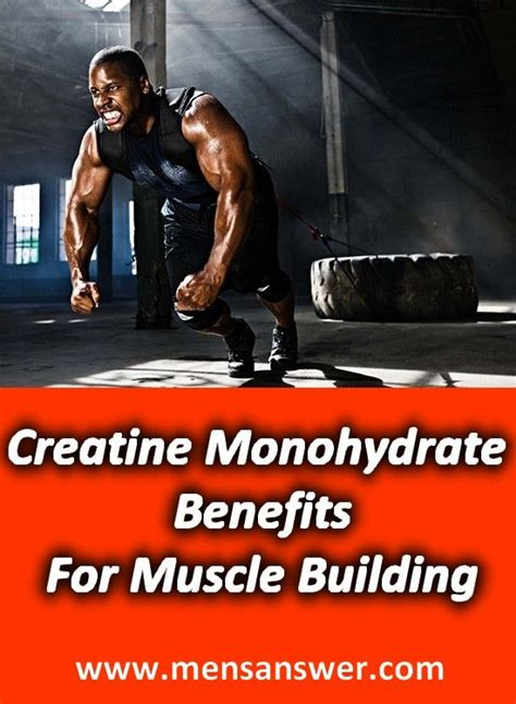 1 creatine in the world creatine monohydrate benefits for building best