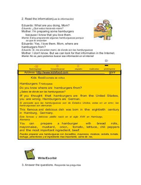 libro de ingles traducido telesecundaria de tercer grado bloque 2 libro ingles traducido telesecundaria tercer grado libro