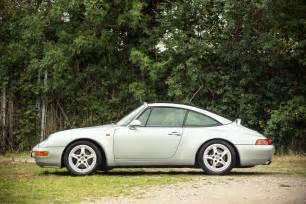 993 Porsche Targa Porsche 911 Targa 993 Specs 1995 1996 1997